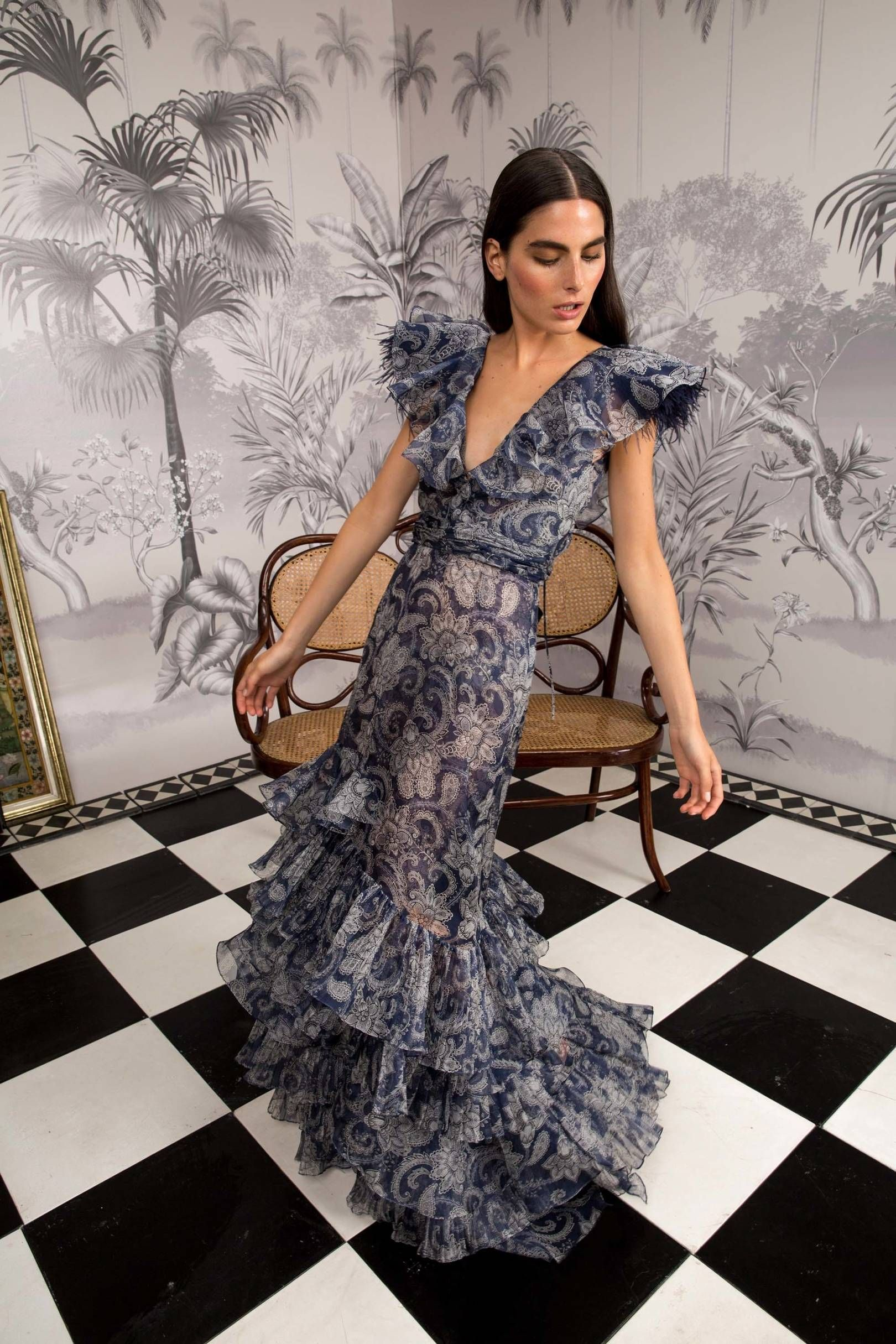 Johanna Ortiz Autumn/Winter 2018 Ready To Wear