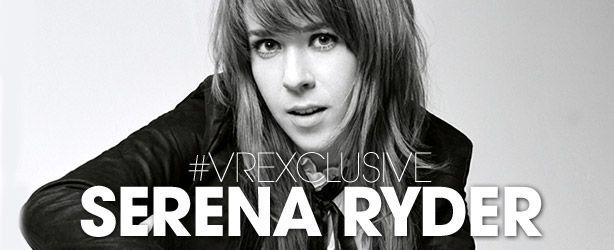 Serena Ryder Live @ Virgin Radio #VRExclusive | Exclusive