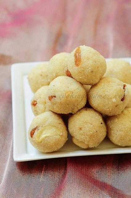 Rava Ladoo Rava Laddu Recipe Diwali Sweets Recipe Edible Garden Diwali Sweets Recipe Sweets Recipes Diwali Sweets