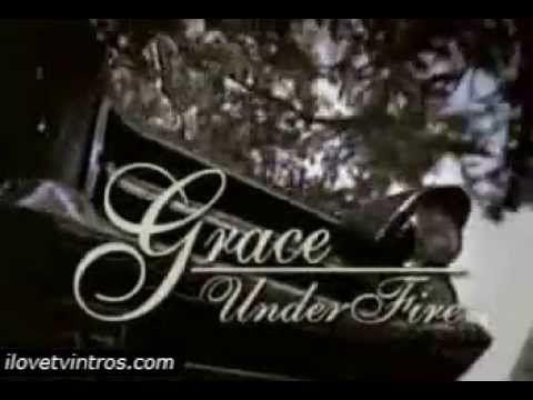 Grace Under Fire Intro