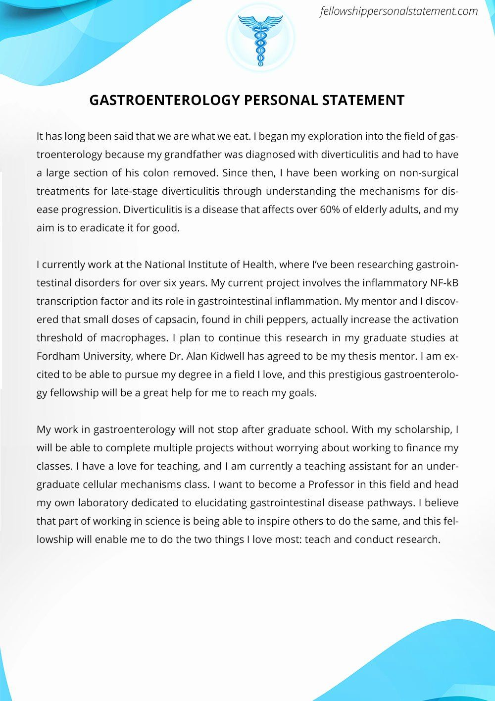 Personal Statement For Fellowship Luxury Powerful And Unique Cv Writing Service Argumentative Essay Topics Gi Sample
