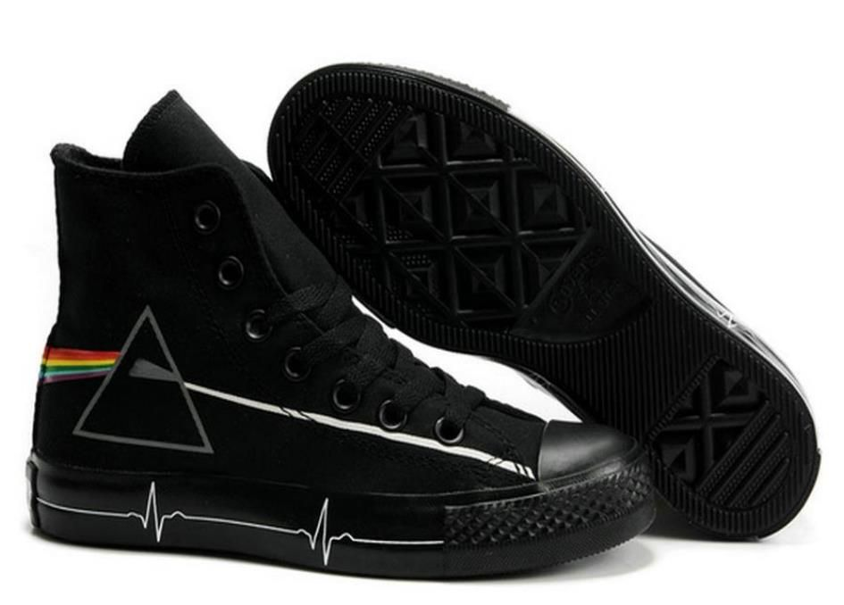 the new all star shoes