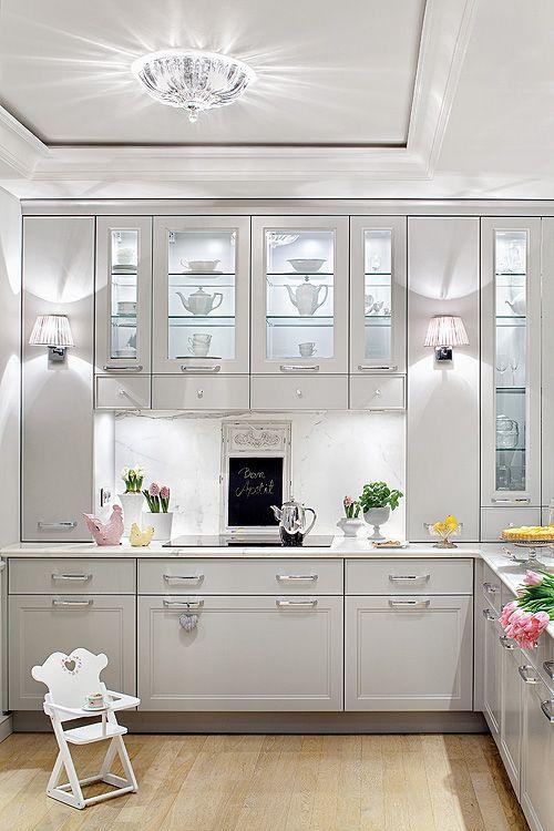 pin by violetta g on interior design kitchen decor classic interior home on kitchen interior classic id=50893