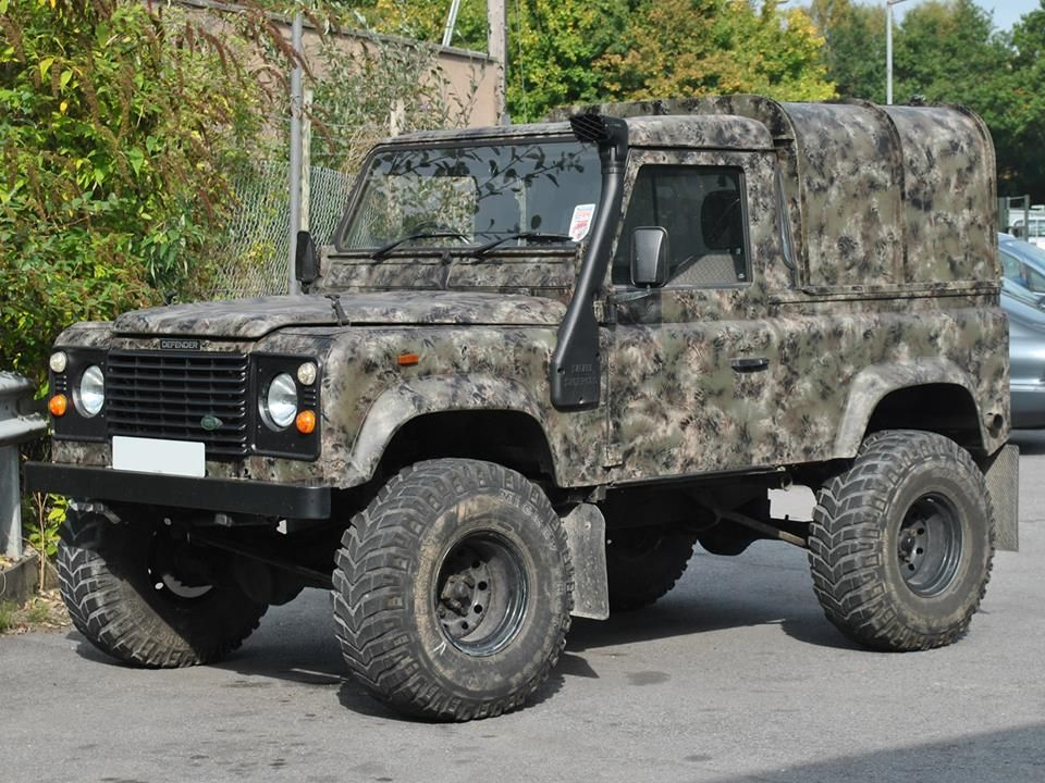 gotta love the camouflage hunting and fishing pinterest camouflage land rovers and land. Black Bedroom Furniture Sets. Home Design Ideas