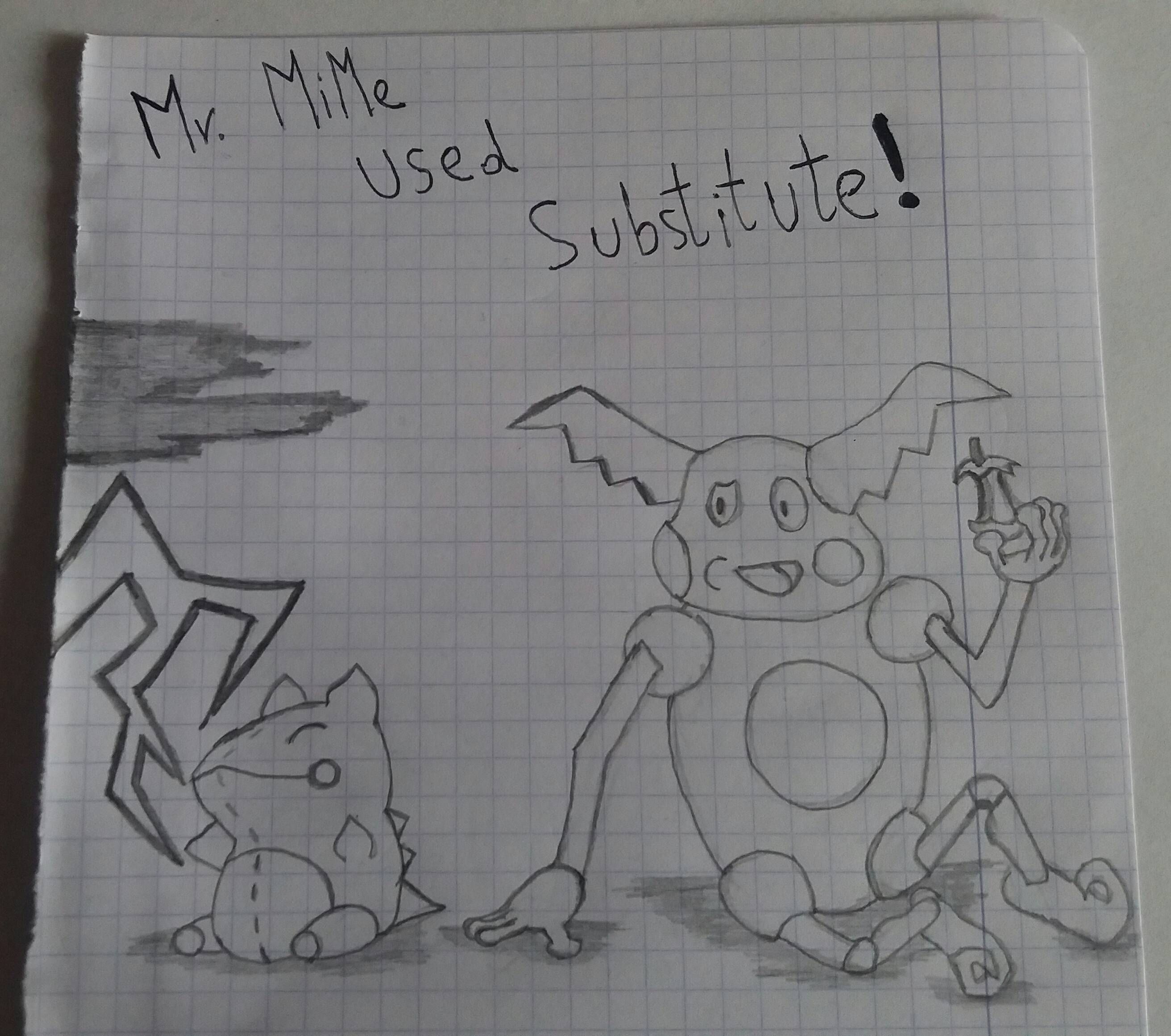 I created a sketch of one of my favourite strategies