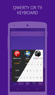 ApkDriver - Latest Android Apps,Games and News: AppDialer