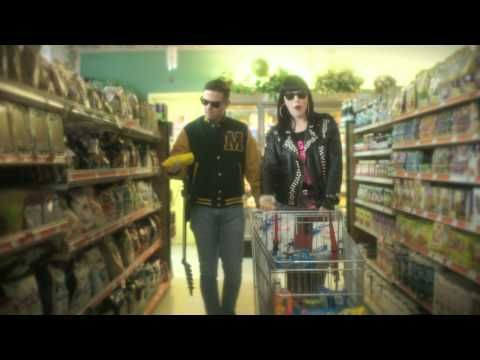 retail store playlist