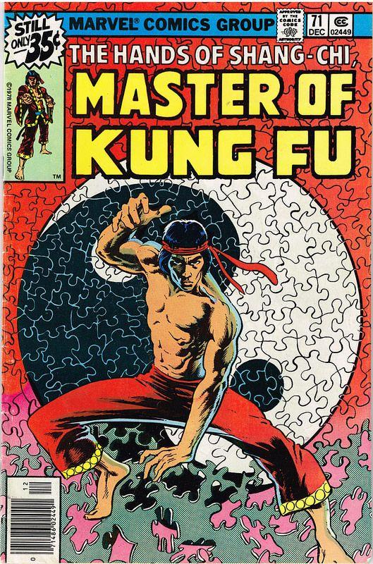 Bruce Lee, hippie verzija