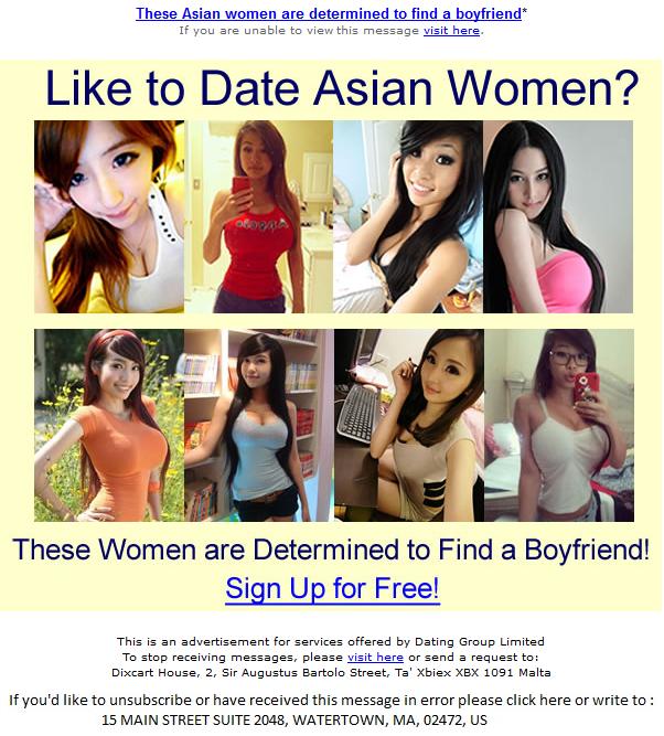 rencontre femmes d asie)