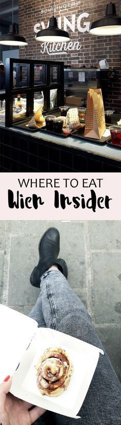 Wien Insider Tipps: 5 absolute Highlights #travelbugs