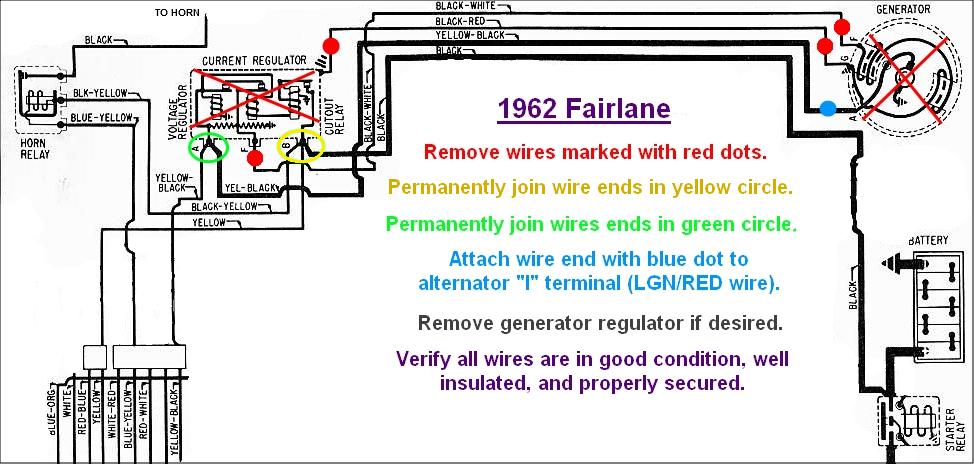 wiring diagram for generator to alternator conversion free wiring rh jobistan co generator to alternator conversion wiring diagram generator to alternator conversion wiring diagram