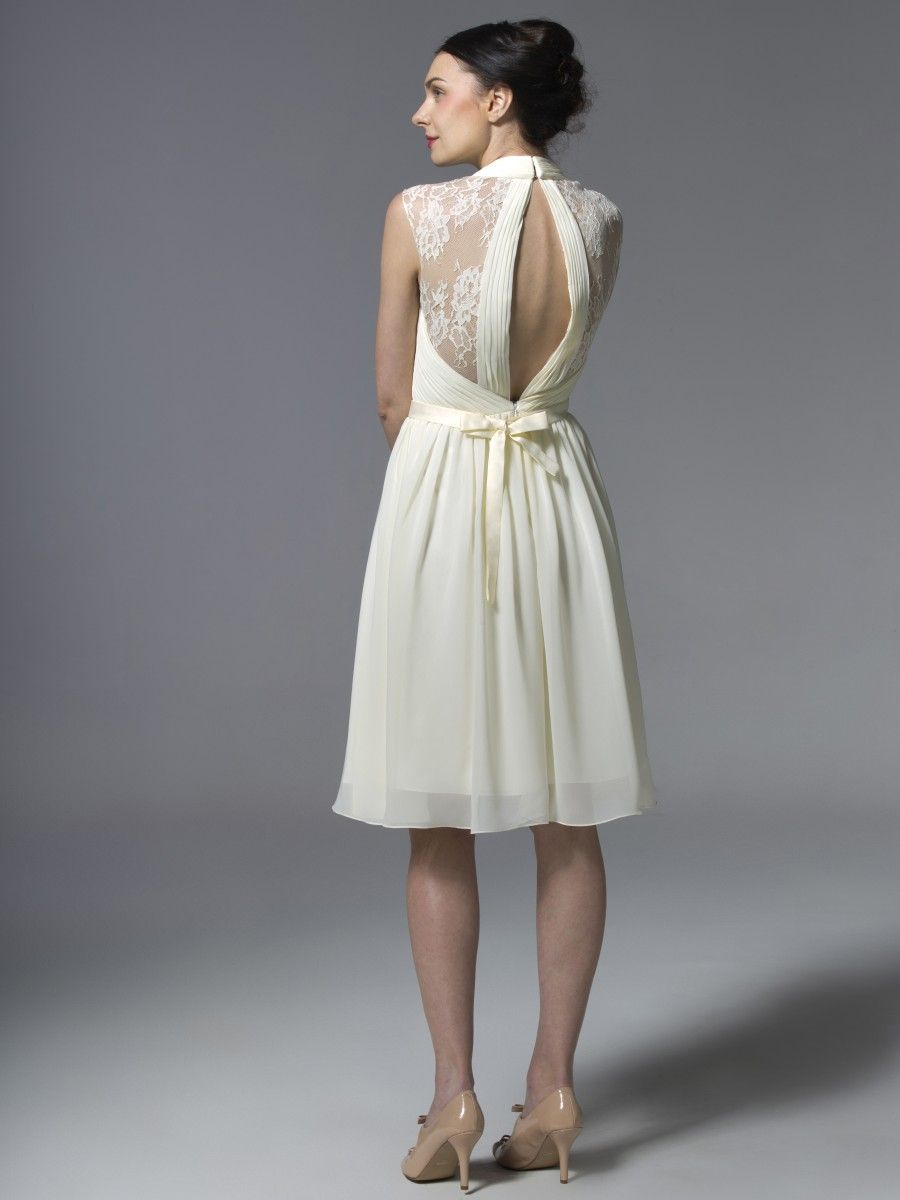 Chiffon and lace pleated dress dresses pinterest pleated