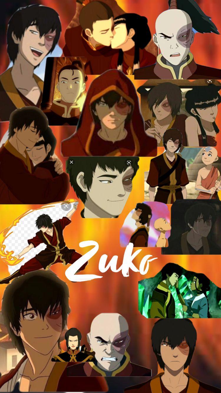 Zuko Edit 🔥 in 2020 Avatar airbender, Avatar zuko
