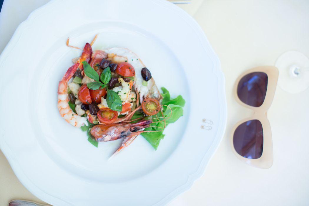 Veuve Clicquot Rich Portofino hotel splendido