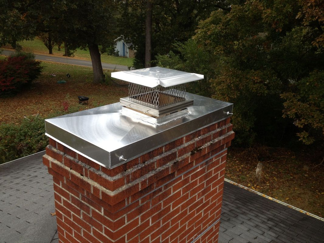Chase Cover And Crown Repair Chimney Repair Amp Cleaning
