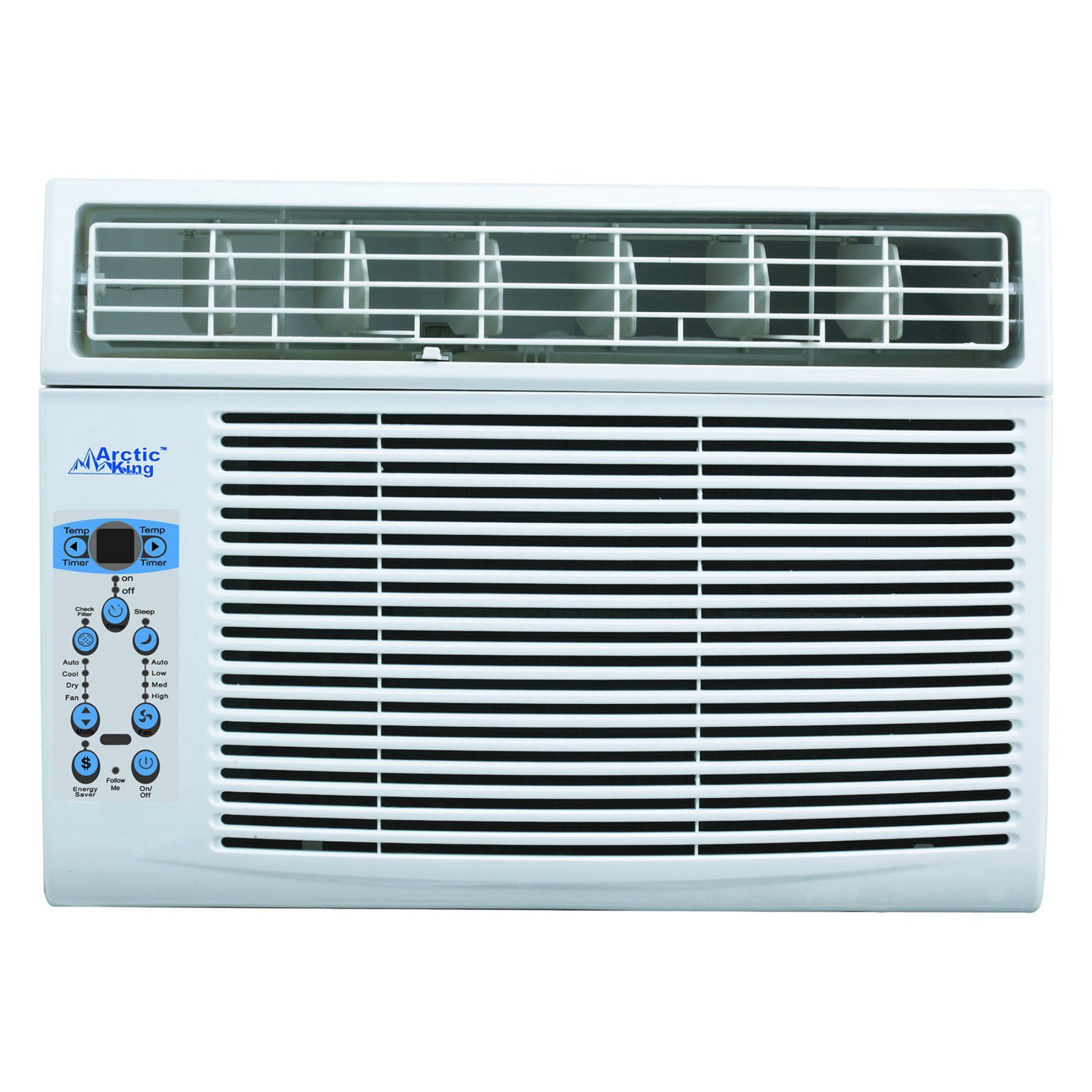 arctic king 10k 115v window air conditioner 2961 0276 window air