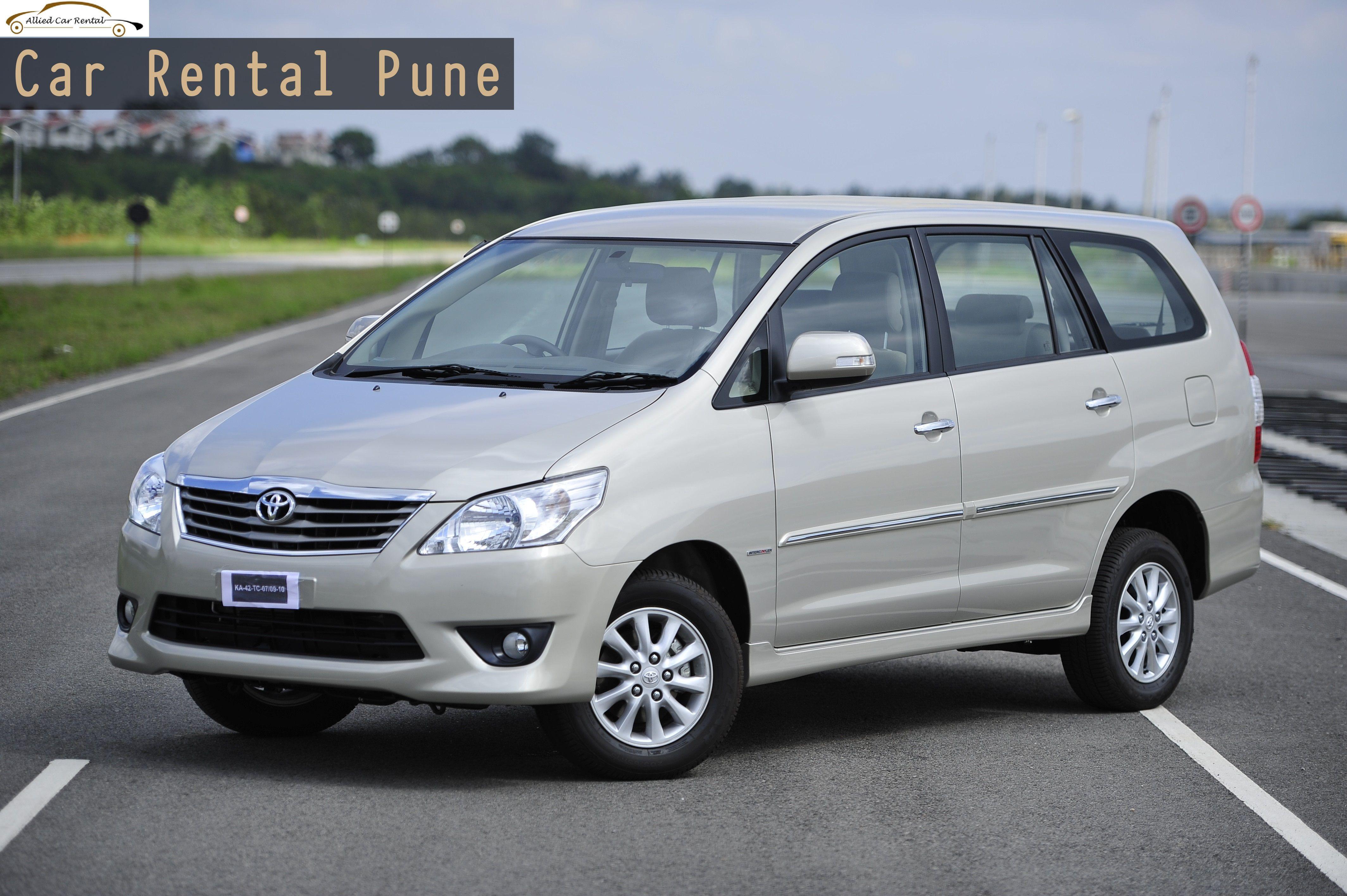 Car Rental in Pune Car rental, Car hire, Car rental service