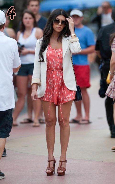 kourtney-kardashian-miami-fashion-style-4 | Kourtney Kardashian