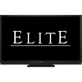 Sharp Elite PRO70X5FD is the best TV I have ever owned.  Black levels are colors are amazing.