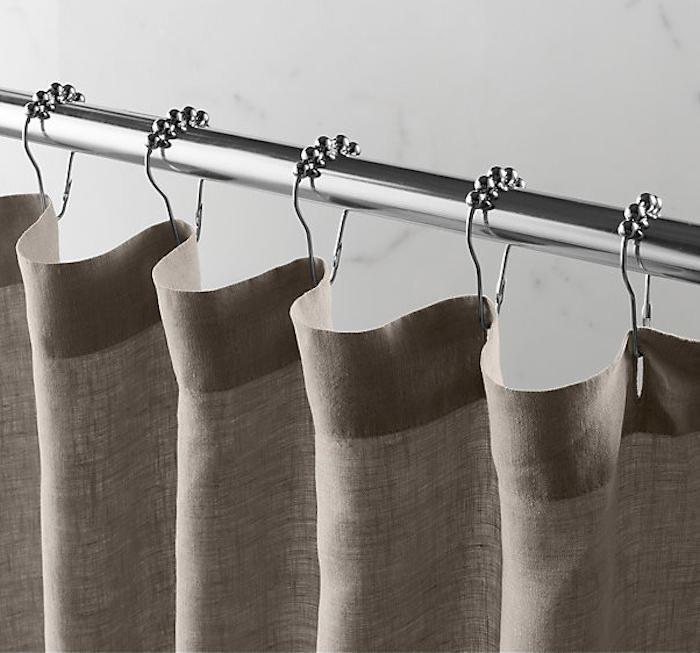 5 Favorites Summery Shower Curtains Modern Shower Curtains