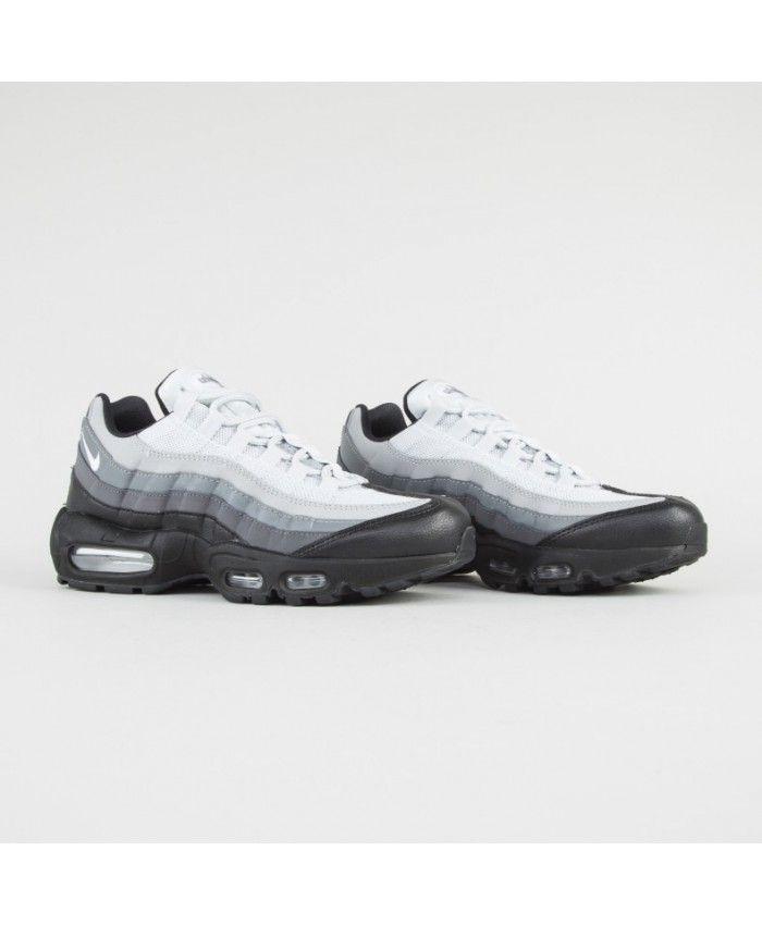 Nike Air Max 95 Essential (BlackWhite Dark Grey Cool Grey