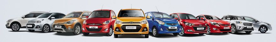 Find all new Hyundai car listings in Hyderabad. Try QuikrCars to find great Offers on new ...