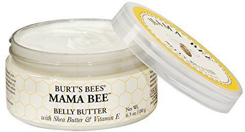 Burt's Bees Mama Bee Belly Butter, 6.5 Ounce Tub - http://our-shopping-store.com