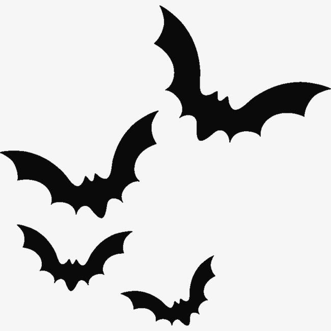 Excepcional Desenho de morcego Preto, O Material, Pintado à Mão., ASAS De  QI07