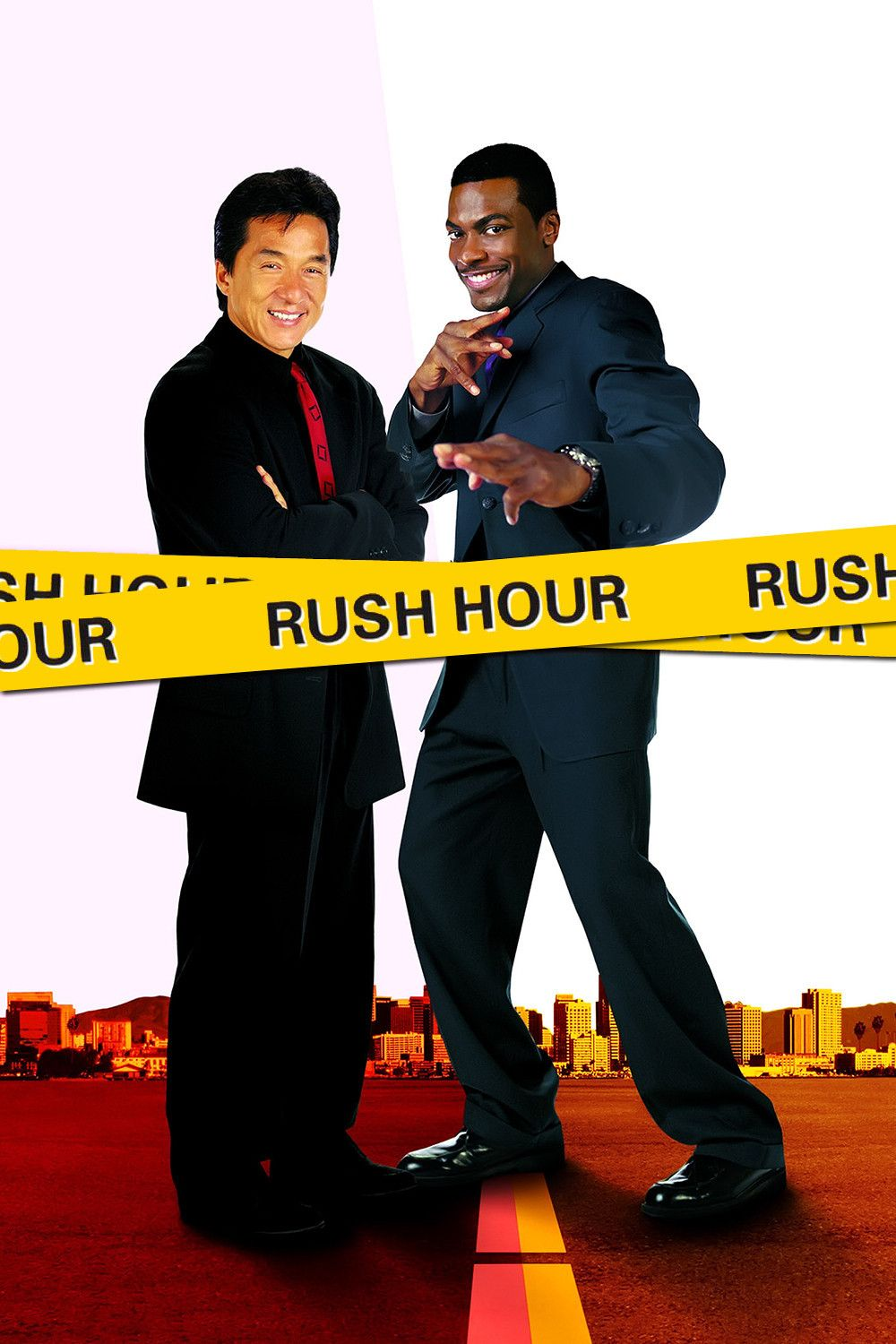 Rush Hour Full Movies Online Free Rush Hour Streaming