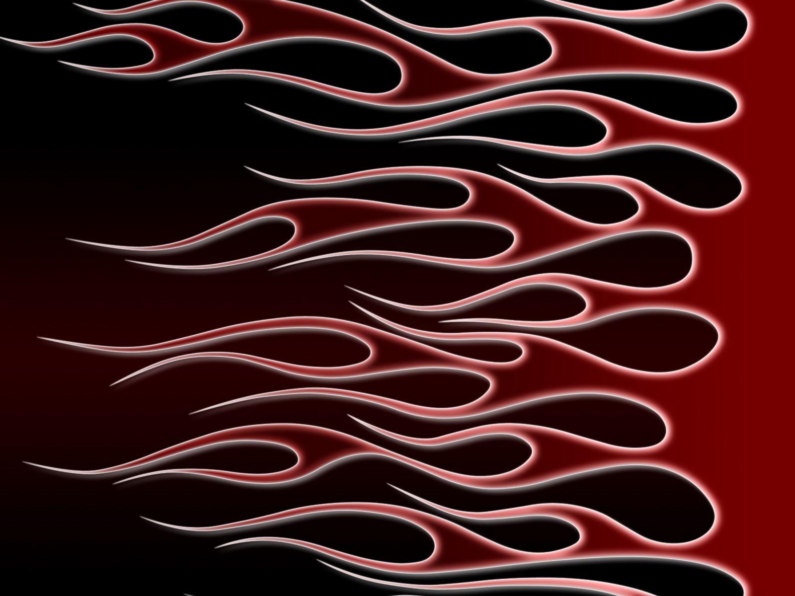 Harley Flames Clip Art Harley Davidson Flames Clipart