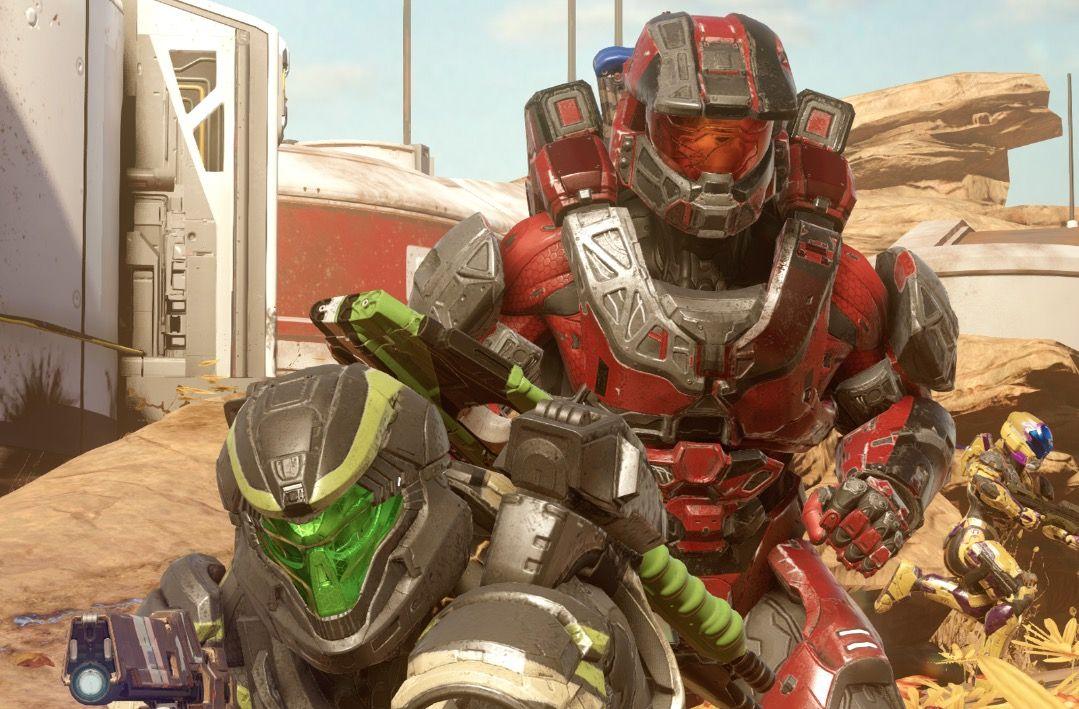 Halo 5 multiplayer #halo5 | Halo | Halo, Halo 5, Halo 2