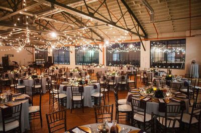 The Pointe Warehouse 3 000 300 Guests Louisville Ky Wedding Venues Louisville Wedding Venues Louisville Ky Wedding