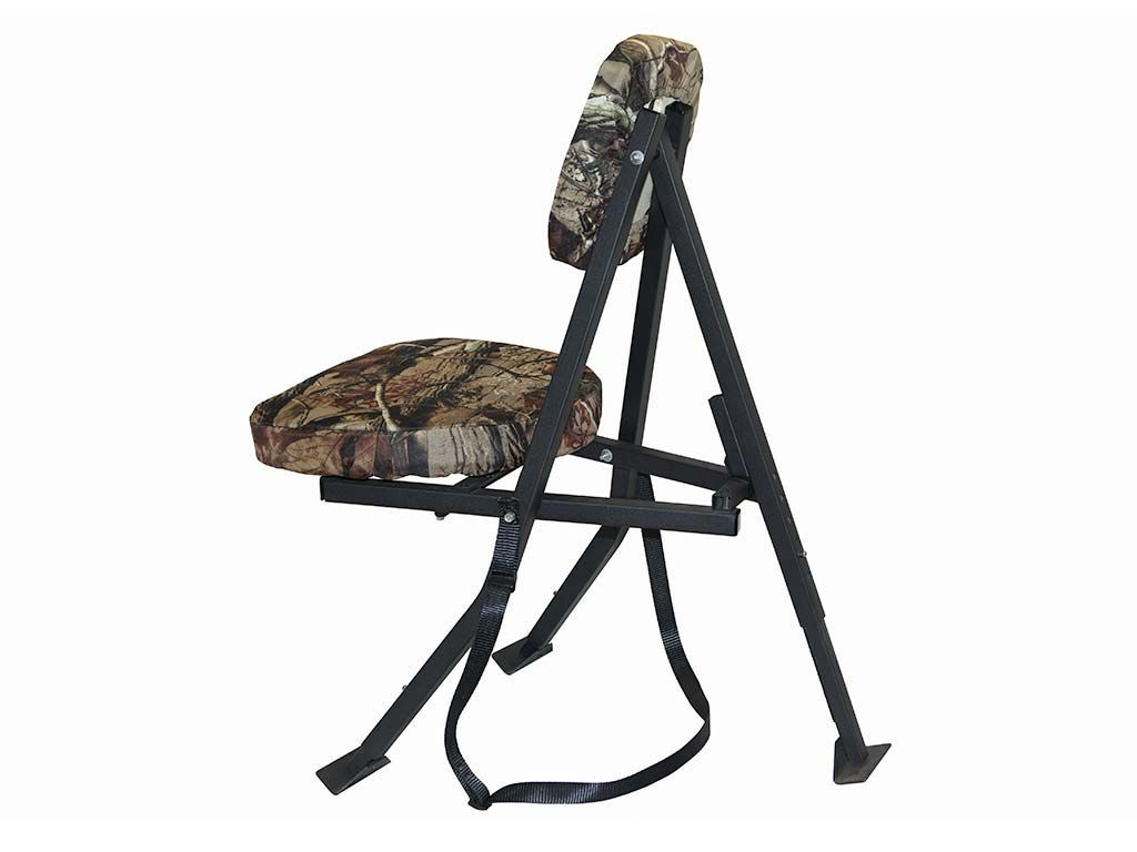 Whether you are hunting in a box blind ground blind or in open field dove hunting the Redneck Portable Hunting Chair is the ultimate hunting chair ...  sc 1 st  Pinterest & Chairs - Products - Blind Ambition Hunting Supply | Hunting ...