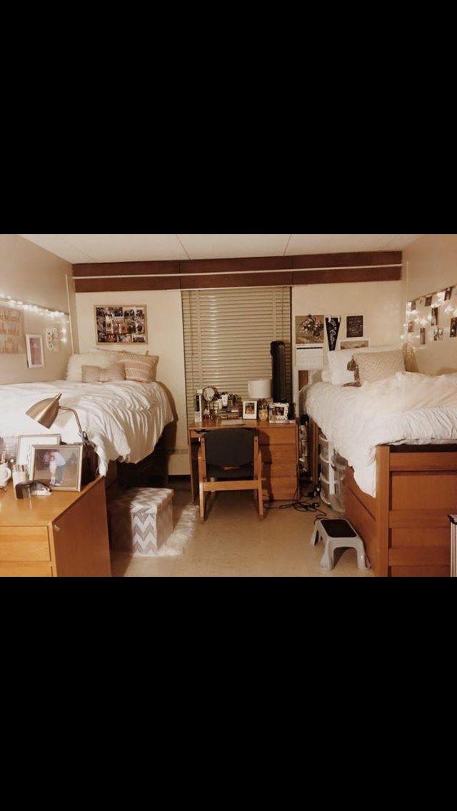 Beau SUNY Geneseo Dorm
