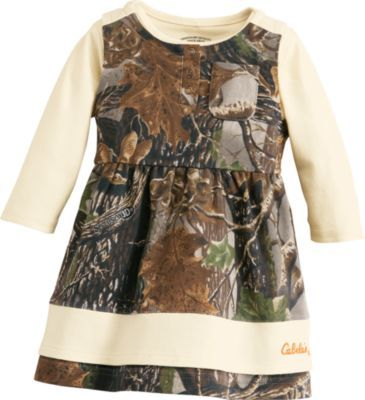 It's never too soon to get your child into camo. These ...
