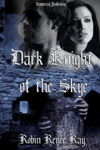 Dark Knight of the Skye by Robin Renee Ray, http://www.amazon.com/dp/B00700XEZQ/ref=cm_sw_r_pi_dp_GviOpb1JJM5DN Dark Fantasy/Vampire/Werewolf. FREE on Kindle Prime. Scottish/American: Love at first site, tale with a 200 year old Vampire out for a little pay-back. By the time you figure out what Danny, the slang speaking Scot is saying the book is deep into the graphic intrigue. One may not know this by part one in this four part read...but not for the faint of heart! ; )