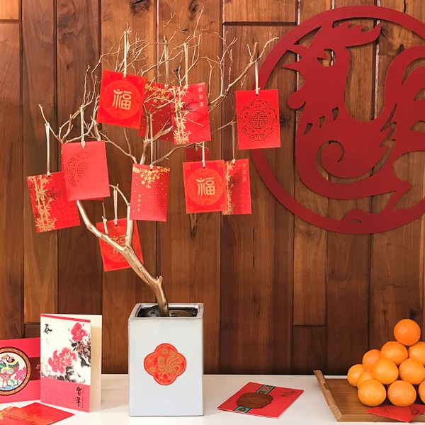Chinese New Year Learn About This Annual Celebration And Find Your Chinese Zodiac Sign Chinese New Year Decorations Chinese New Year Traditions Chinese Crafts