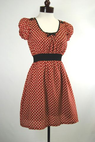 Retro Clothing, Vintage Dresses and Vintage Inspired Clothing ...
