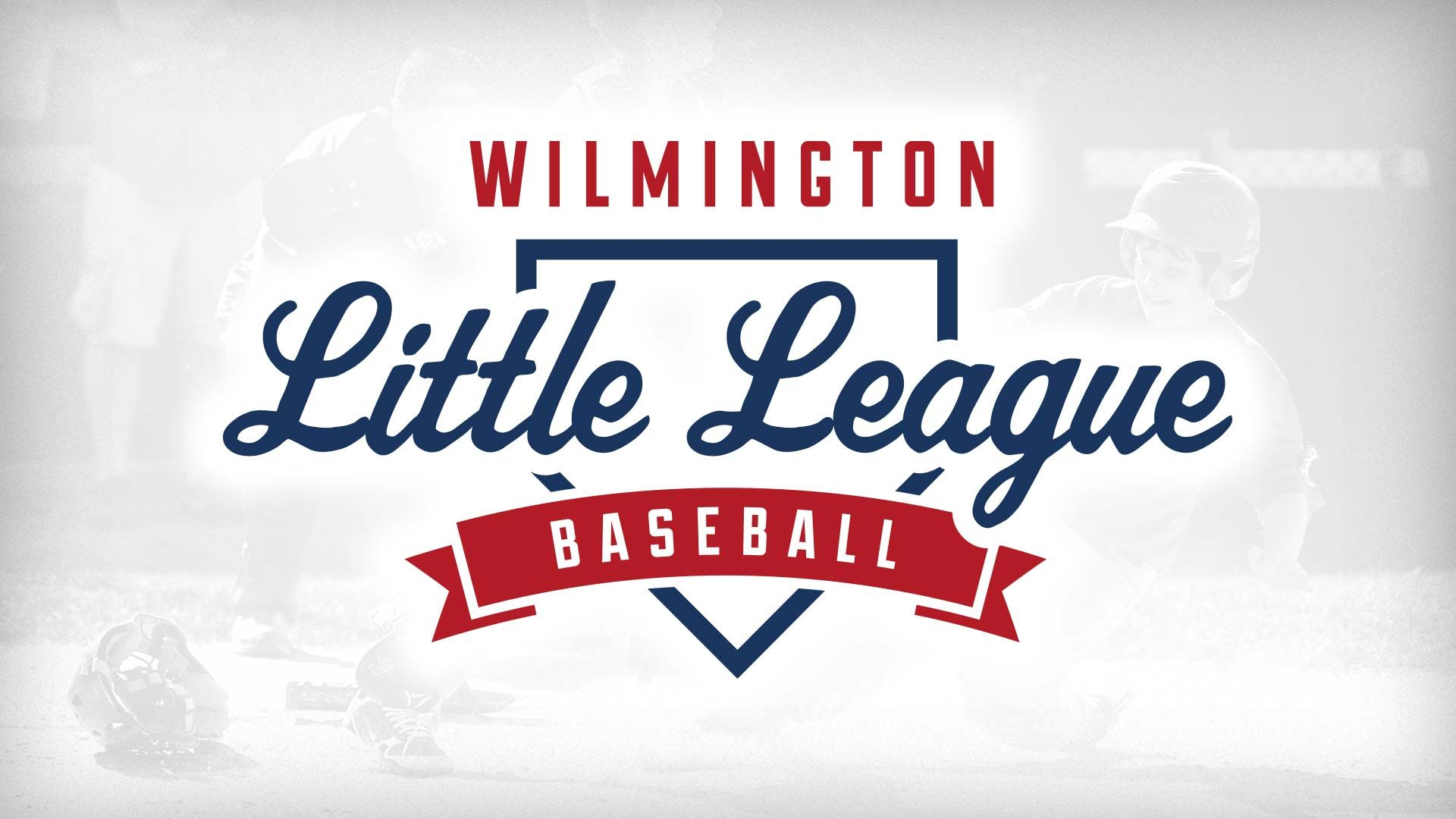 Impact Church Asked Us To Help Them Create A New Logo For Wilmington Little League Baseball In Wilmington Nc W Little League Baseball Little League Softball Baseball League