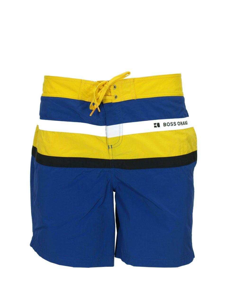 045640b2 Boss Orange Swim Shorts | HOLIDAY GEAR | Swim shorts, Boss orange ...