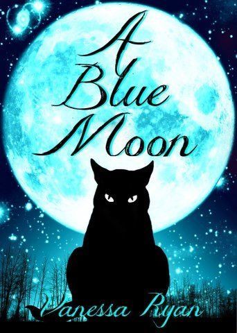 "Please join Vanessa Ryan on her blog tour for ""A Blue Moon""...:)"