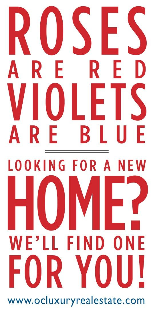Happy Valentines Day Luxury Real Estate Oc Luxury Real Estate And Luxury Homes Real Estate Fun Real Estate Humor Real Estate Tips