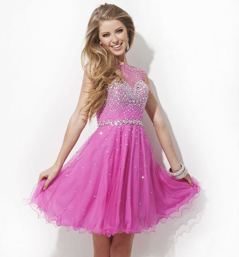 Sequin Sexy Short Homecoming Dresses 2016 Juniors Bling 8th Grade ...