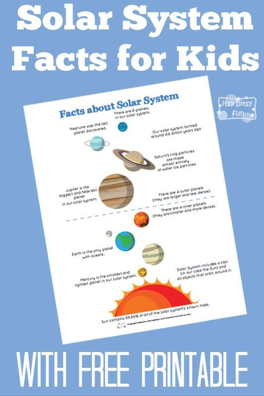 earth solar system details - photo #22