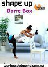 Barre and Cardio Exercise DVD - Barlates Body Blitz Shape Up BARRE BOX! #Movies #cardiobarre Barre and Cardio Exercise DVD - Barlates Body Blitz Shape Up BARRE BOX! #Movies #cardiobarre Barre and Cardio Exercise DVD - Barlates Body Blitz Shape Up BARRE BOX! #Movies #cardiobarre Barre and Cardio Exercise DVD - Barlates Body Blitz Shape Up BARRE BOX! #Movies #cardiobarre Barre and Cardio Exercise DVD - Barlates Body Blitz Shape Up BARRE BOX! #Movies #cardiobarre Barre and Cardio Exercise DVD - Bar #cardiobarre