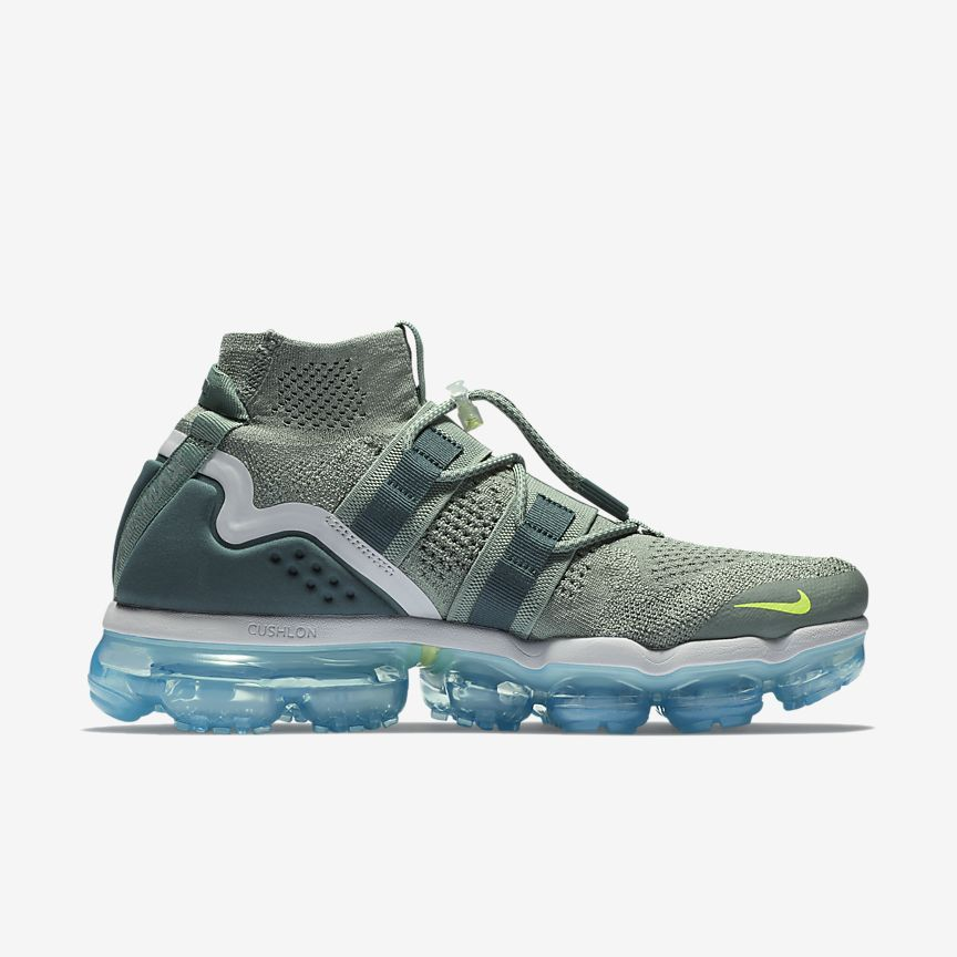 d6dce3c7f8fa Nike Air VaporMax Flyknit Utility Running Shoe
