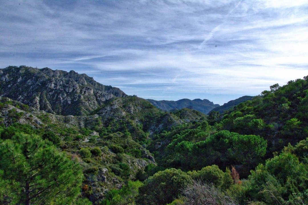 #beautiful #mountains in #spain. Read all about it on my #travel website, link in bio.⁠ #photography #nature #landscape #natgeo #yourshot #followforfollowback