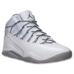 Men's Jordan Prime Flight Premium Basketball Shoes