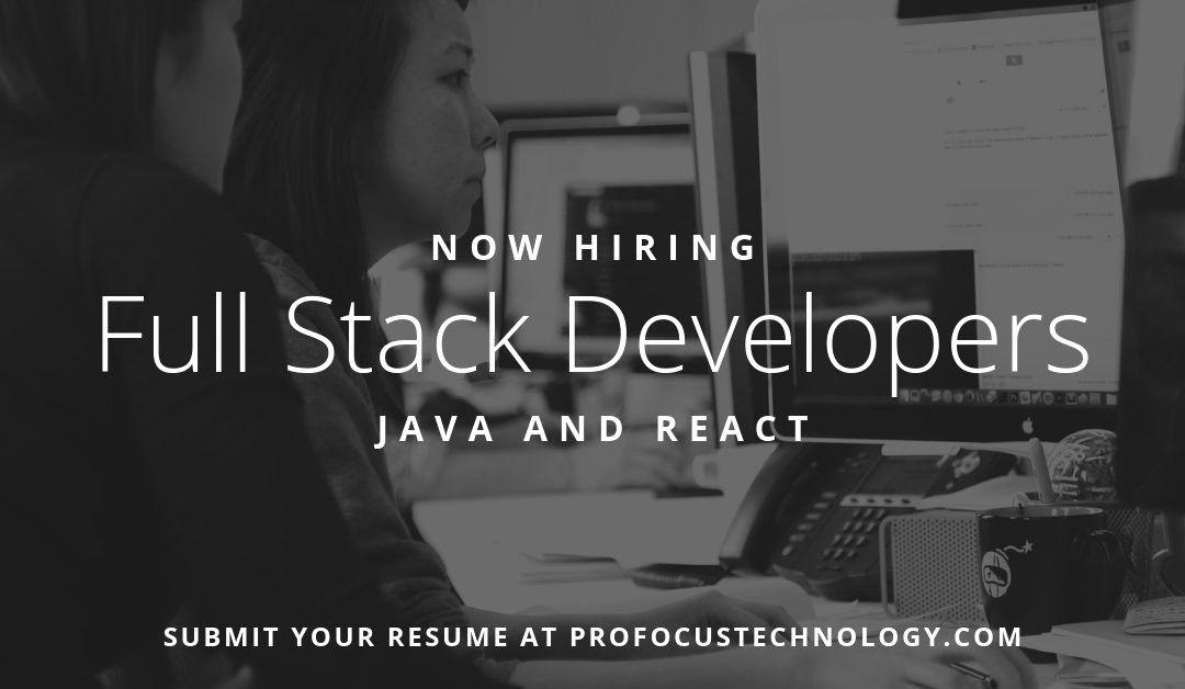 Full Stack Java Developer Resume Unique Full Stack Developer React And Java