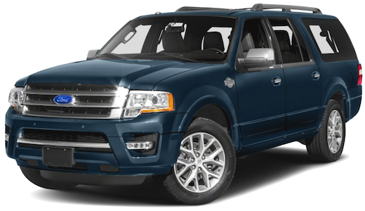 2019 Ford Expedition El King Ranch Ford Expedition El Ford